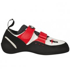 Chausson d'escalade Red Torch