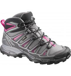 Chaussure de randonnée x ultra mid 2 gtx women