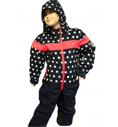 Combinaison ski Astronaut Kilpi Girl