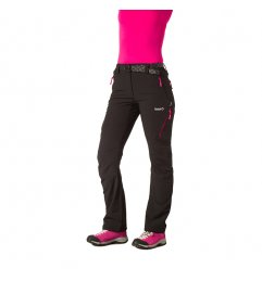 Pantalon de randonnée femme Birham