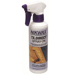 SPRAY ON TX DIRECT