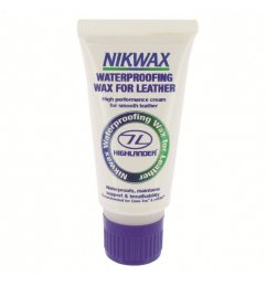 WAX FOR LEATHER