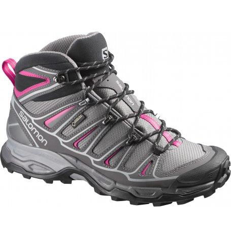chaussure de randonnée femme