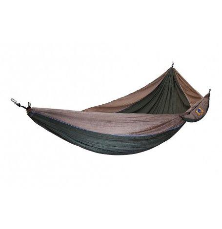 hamac 2 personnes parachute sur technique extr me. Black Bedroom Furniture Sets. Home Design Ideas