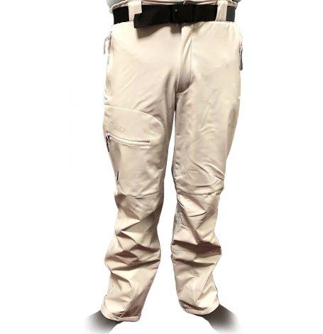 Pantalon de Ski Eldera Blanc