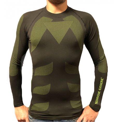 T-shirt Thermique X BIOTIC