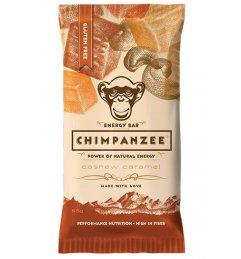 Barre énergétique caramel, chimpanzee