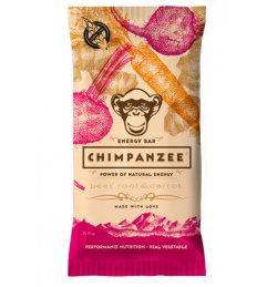 Barre énergétique carotte sucré, chimpanzee