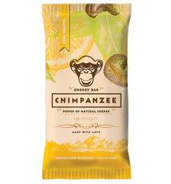Barre énergétique citron, chimpanzee