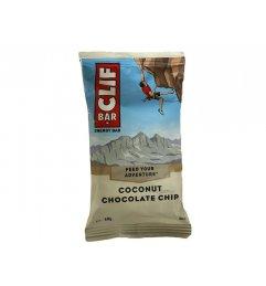 Barre énergétique Clif Chocolat Coco