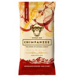 Barre énergétique pomme gingembre, chimpanzee