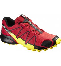 Chaussure running Speedcross 4