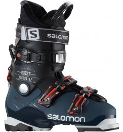 Chaussures de ski homme Salomon Quest Access 80