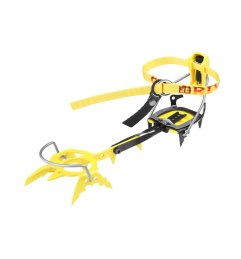 Crampons G20 Grivel