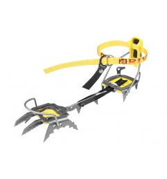 Crampons G22 Grivel