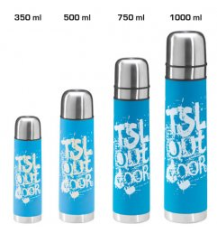 Gourde isotherme TSL 750 ml