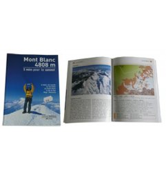 Mont Blanc 5 voies pour le sommet