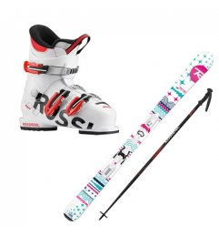 PACK JUNIOR LOCATION SKI DIVA