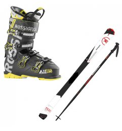 PACK SUPER ECO LOCATION SKI PURSUIT 100