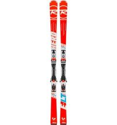 Ski Rossignol Elite Hero Titanium