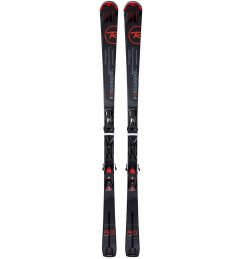 Ski Rossignol Pursuit 800 Titanium
