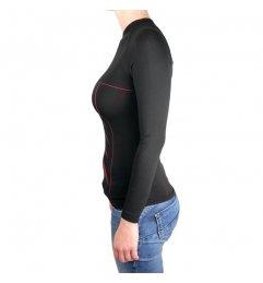 T shirt thermique x dry women