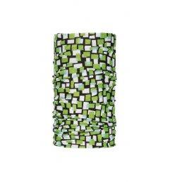 tube wind square green