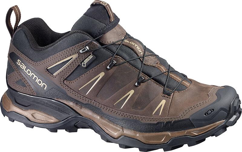 Chaussure de randonnée Salomon pour femme sur Technique Extrême