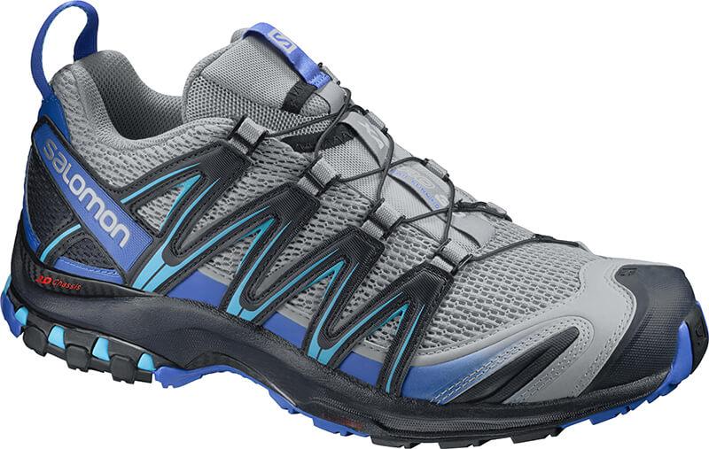 Xa Trail Salomon Pro Sur Technique Extrême Chaussure Running 3d reWdQCxBo
