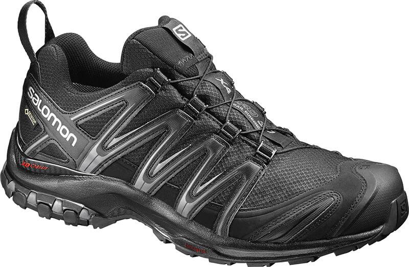Technique Trail Chaussure Running Pro Xa Gortex Extrême 3d nZFnwx7