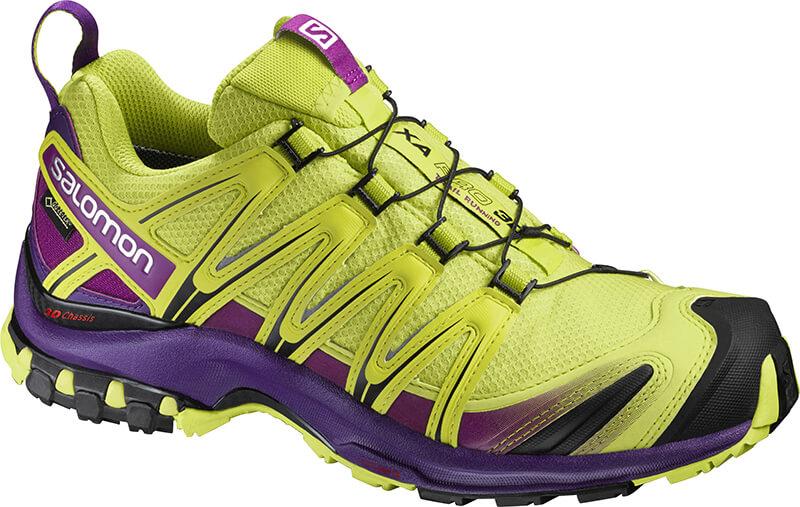 5fb353bfbd1c Salomon - Chaussure trail running Xa pro 3d gortex women