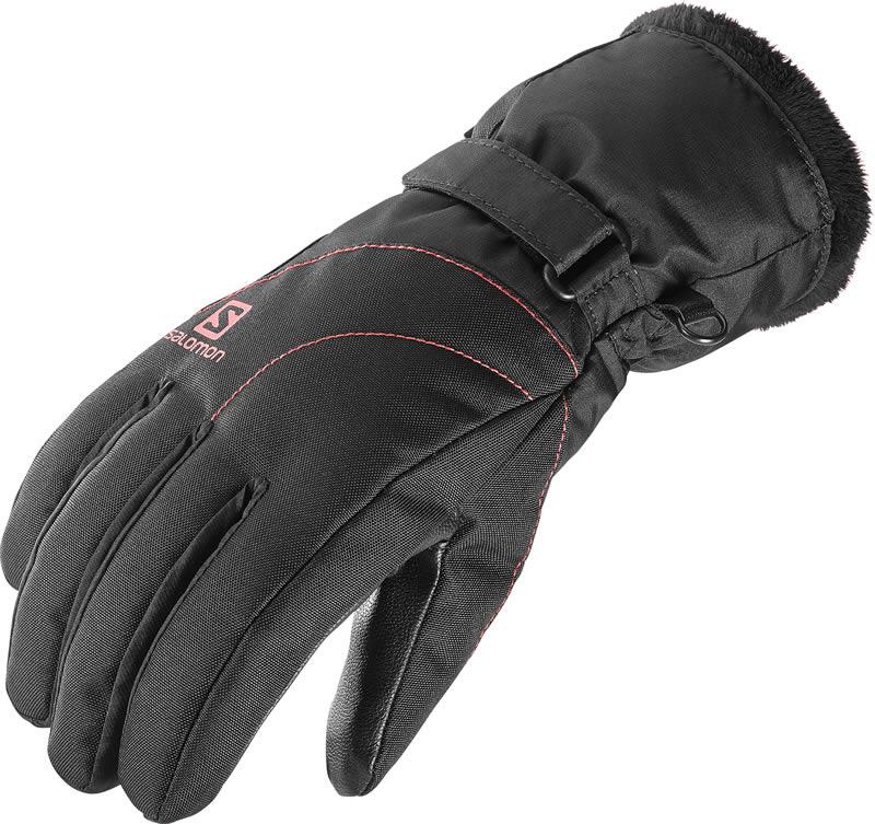 gants de ski femme promotion gants de ski femme force gtx. Black Bedroom Furniture Sets. Home Design Ideas