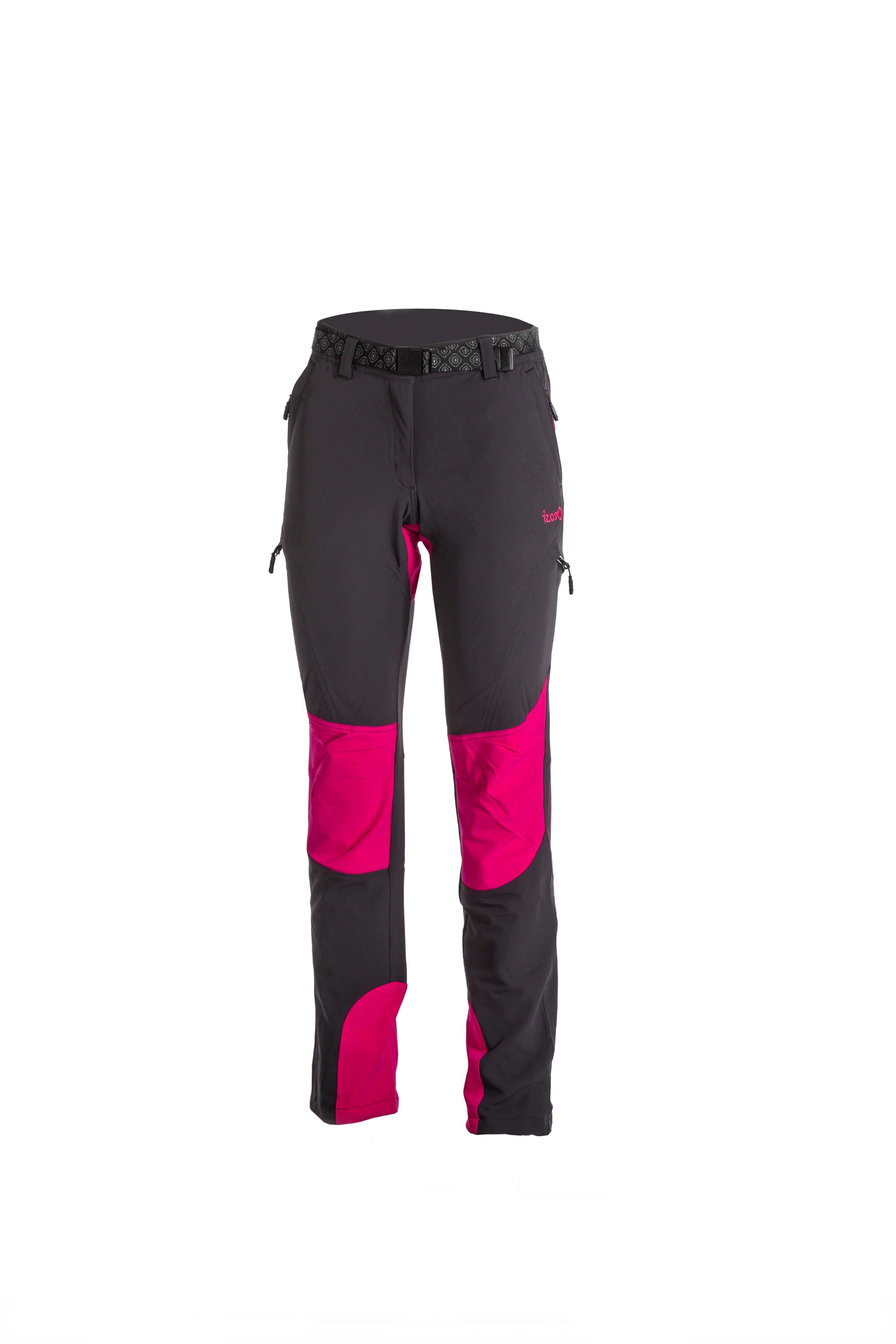 Pantalon de randonnée femme Ardisa