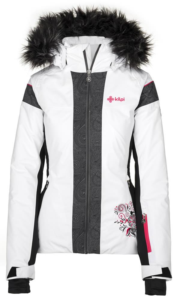 manteau de ski alpin femme